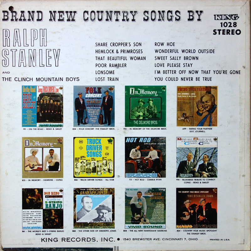 CME: Brand New Country Songs