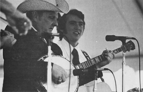 Ralph and Keith Whitley