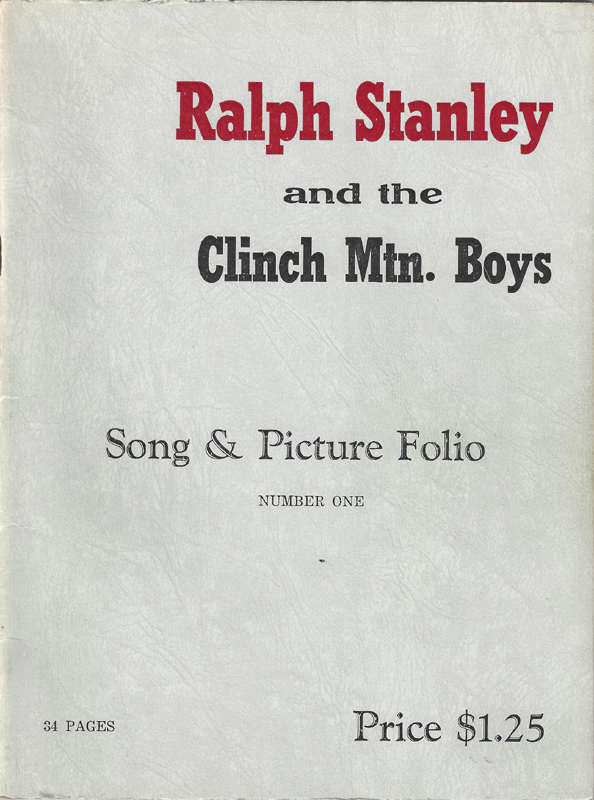 CME: Song & Memory Books